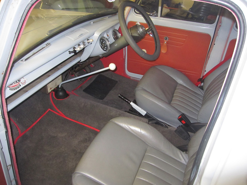 Classic Car Carpets For Many Classic Vehicles
